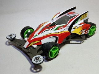 ナックルブレイカーZ-1
